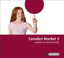 Camden Market - Ausgabe 2005. Lehrwerk für den Englischunterricht an 6 jährigen Grundschulen, Orientierungsstufe und in Schulformen mit ... Sachsen, Sachsen-Anhalt, Thüringen