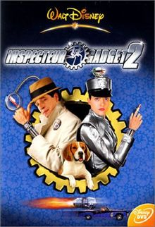 Inspecteur Gadget 2 [FR Import]