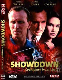 Showdown - Countdown in Las Vegas