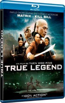 True legend [Blu-ray] [FR Import]