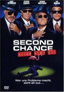 Second Chance - Alles wird gut