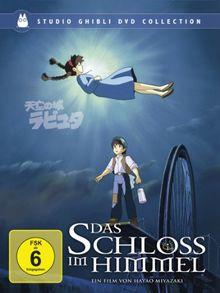 Das Schloss im Himmel (Studio Ghibli DVD Collection) [2 DVDs] [Special Edition]
