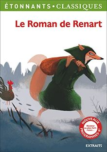 Le roman de Renart (extraits)
