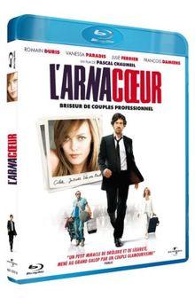 L'arnacoeur [Blu-ray] [FR Import]