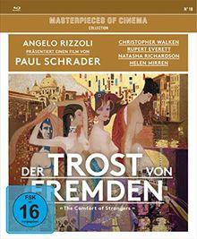 Der Trost von Fremden - Masterpieces of Cinema Collection/Mediabook [Blu-ray]