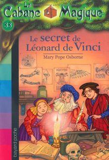 Le Secret De Leonard De Vinci