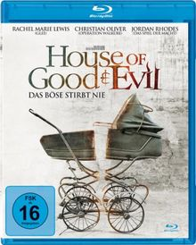 House of Good & Evil - Das Böse stirbt nie [Blu-ray]