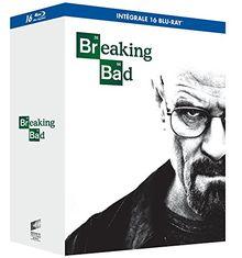 Breaking Bad - Intégrale de la série [Walter White Édition]