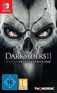 Darksiders 2 Deathinitive Edition (Switch)