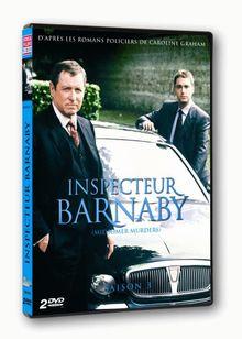 Inspecteur Barnaby Saison 3 [FR IMPORT]