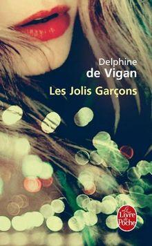 Les Jolis Garcons (Ldp Litterature)