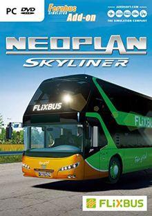 Fernbus Simulator- AddOn Neoplan Skyliner! - [PC]