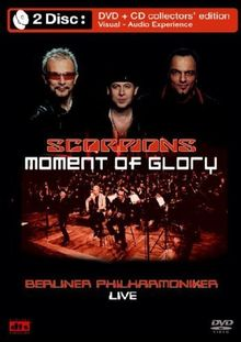 Moment of Glory (DVD + CD) [Collector's Edition]