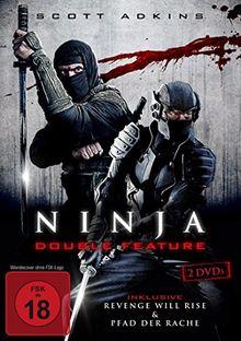Ninja Double Feature [2 DVDs]
