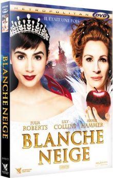 Blanche neige [FR Import]