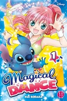 Magical Dance, Tome 1 :