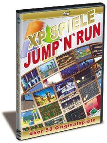 XP Jump'N' Run Games