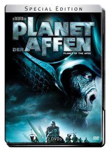 Planet der Affen (Steelbook) [Special Edition] [2 DVDs]