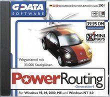 PowerRoute 4 D/A/CH