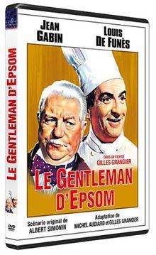 Le gentleman d'epsom [FR Import]