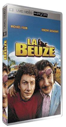 La Beuze [UMD Universal Media Disc] [FR Import]