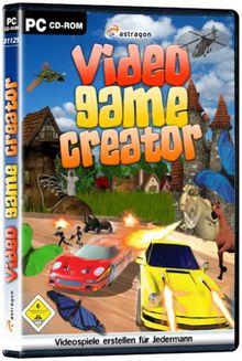 Video Game Creator