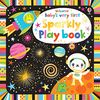 Baby's Very First Sparkly Playbook (Baby's Very First Books)