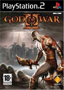 God Of War 2 [FR Import]