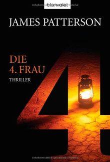 Die 4. Frau - Women's Murder Club -: Thriller