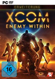 XCOM: Enemy Within (Add-On)