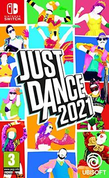 Just Dance 2021 - FR