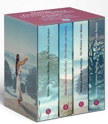 Die Avalon-Kassette: 4 Bde.