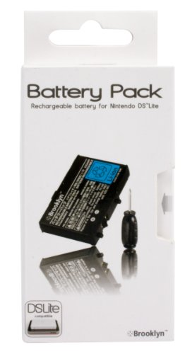 Inductive Ds Lite Battery Von Brooklyn