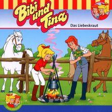 Bibi und Tina - Folge 46: Das Liebeskraut