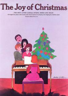 The Joy Of Christmas Pvg