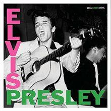 Elvis Presley-Hq- [Vinyl LP]