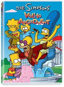 Die Simpsons - Völlig Abgedreht