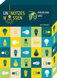 Unnützes Wissen Rheinland