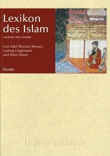 Lexikon des Islam (PC+MAC)