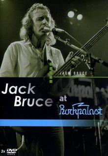 Jack Bruce - At Rockpalast (2 DVDs)