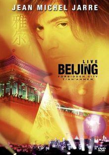 Jean Michel Jarre - Live in Beijing