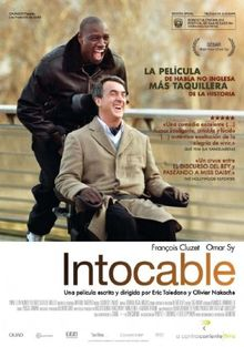 Intocable (Intouchables) (2011) (Blu-Ray) (Import)
