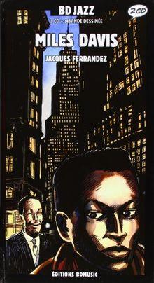 Bd Jazz-Miles Davis (+Buch)