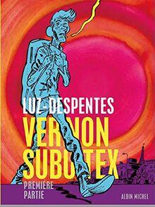 Vernon Subutex (BD) - tome 1 (A.M. BD)