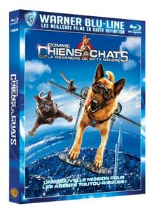 Comme chiens et chats [Blu-ray] [FR Import]