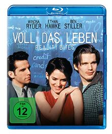 Voll das Leben [Blu-ray]