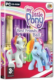 My Little Pony: Best Friends Ball (PC)