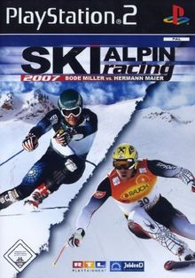 Ski Alpin Racing 2007