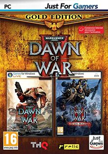 Dawn of War II (Edition Gold)