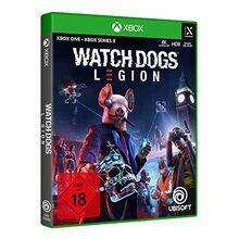 Watch Dogs: Legion - Standard Edition - [Xbox One, Xbox Series X]